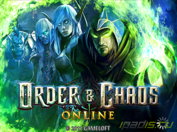 Order and Chaos Online (MMORPG)