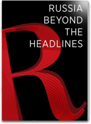 Russia Beyond the Headlines - ������ � ������ �� ���������� �����