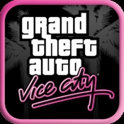 Grand Theft Auto: Vice City покоряет iPad