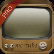 McTube Pro - YouTube в новой оболочке