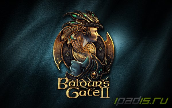 Состоялся релиз Baldur's Gate II: Enhanced Edition
