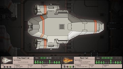 FTL: Advanced Edition прибудет на iPad