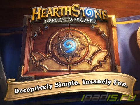 Новинка от Blizzard - Hearthstone: Heroes of Warcraft